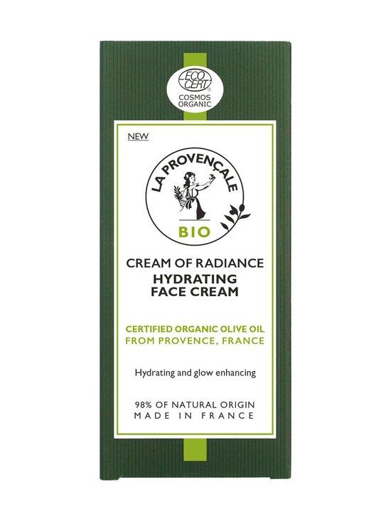 La Provencale Bio - Cream of Radiance -kasvovoide 50 ml - NOCOL | Stockmann - photo 2