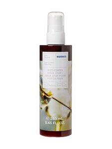 Korres - Pure Cotton Sculpt Firming Body Butter Spray -seerumisuihke 250 ml | Stockmann