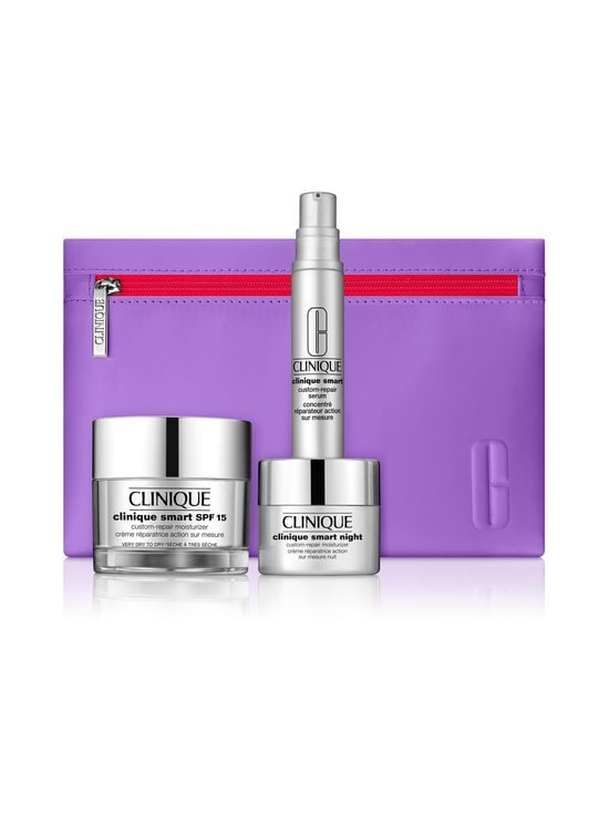 Clinique - Smart & Smooth -lahjapakkaus - NOCOL | Stockmann - photo 1