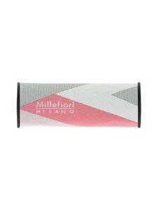 Millefiori - Icon Textile Geometric 48 Orange Tea  -ilmanraikastin autoon - PINK | Stockmann