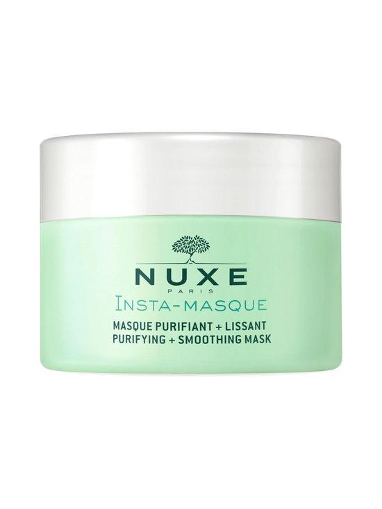 Nuxe - Insta Masque Purifying + Smoothing Mask -puhdistava ja tasoittava naamio 50 ml - NOCOL | Stockmann - photo 1