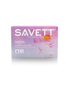 SAVETT - Intim-puhdistuspyyhe 10 kpl | Stockmann
