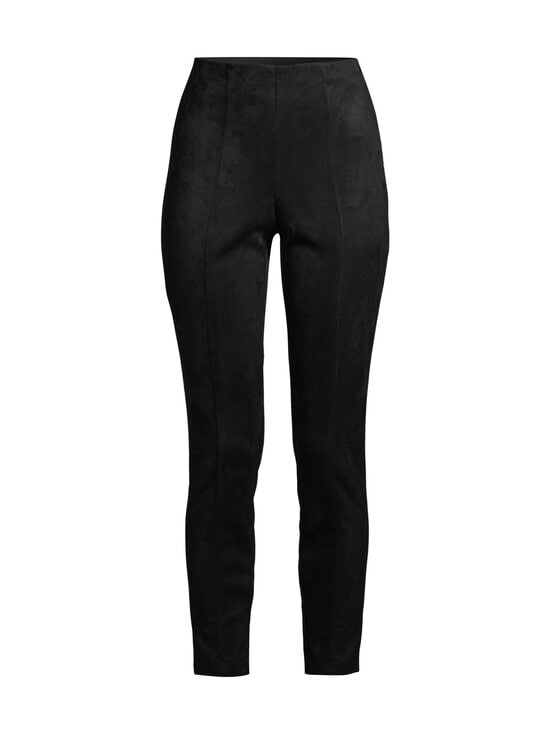 Pieces - PcSevan-leggingsit - BLACK | Stockmann - photo 1