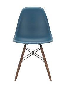 Vitra - Eames DSW -tuoli - 02 MAPLE/ SEA BLUE 83 | Stockmann