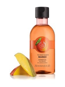 The Body Shop - Shower Gel Mango -suihkugeeli 250 ml | Stockmann