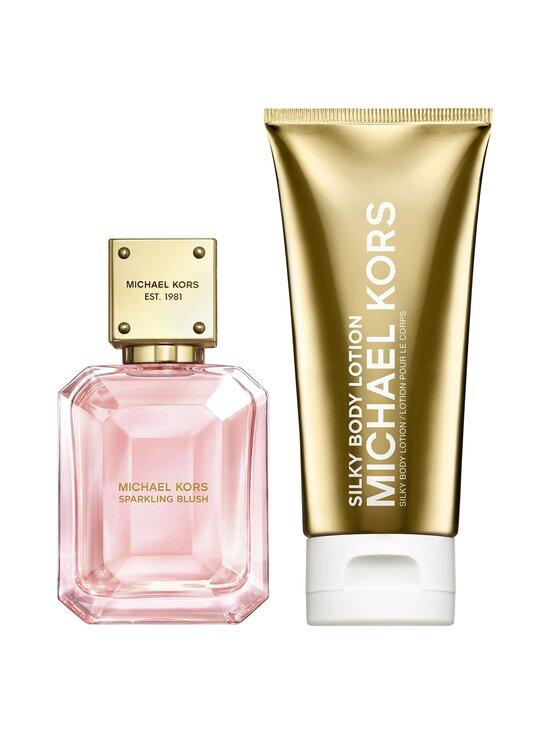 Michael Kors - Sparkling Blush Set -tuoksupakkaus - NOCOL   Stockmann - photo 1