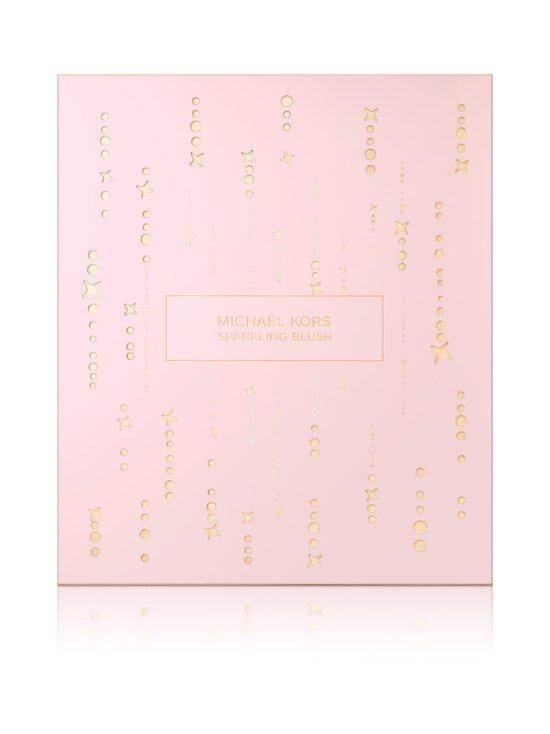 Michael Kors - Sparkling Blush Set -tuoksupakkaus - NOCOL   Stockmann - photo 3