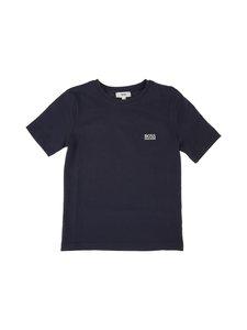 Hugo Boss Kidswear - T-paita - 849 NAVY | Stockmann