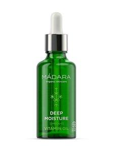 Madara - Deep Moisture Vitamin Oil -vitamiiniöljy 50 ml - null | Stockmann