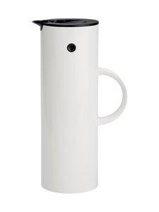 Stelton - EM77-termoskannu 1 l - VALKOINEN | Stockmann