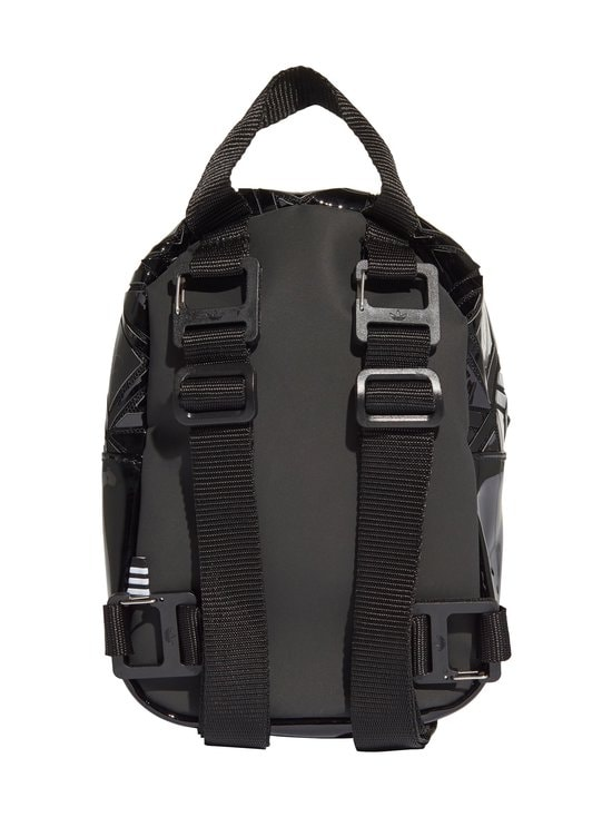 adidas Originals - Mini 3D -reppu - BLACK | Stockmann - photo 2