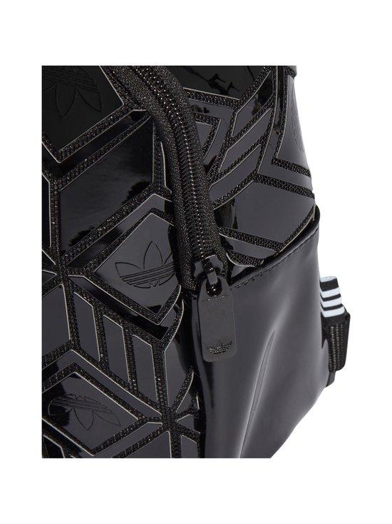 adidas Originals - Mini 3D -reppu - BLACK | Stockmann - photo 5