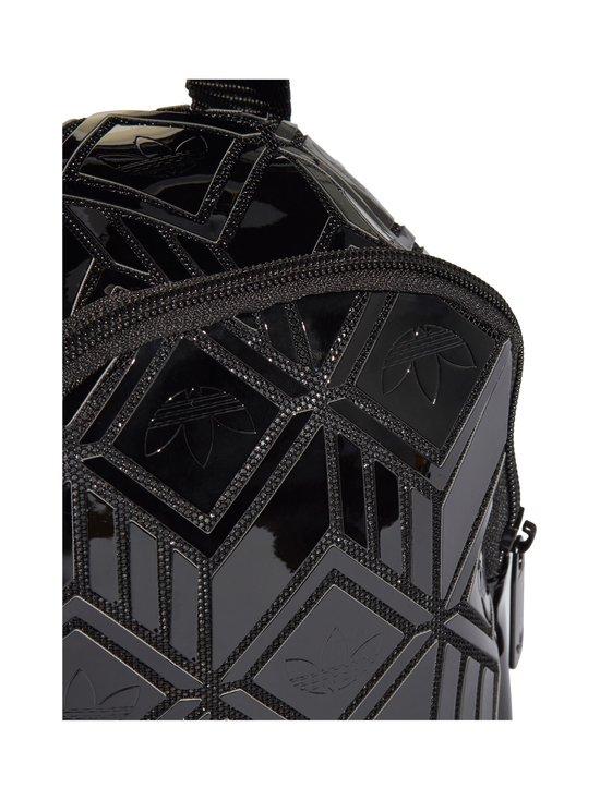 adidas Originals - Mini 3D -reppu - BLACK | Stockmann - photo 6