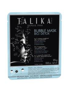 Talika - Bubble Mask Bio-Detox kasvonaamio 25 g - null | Stockmann