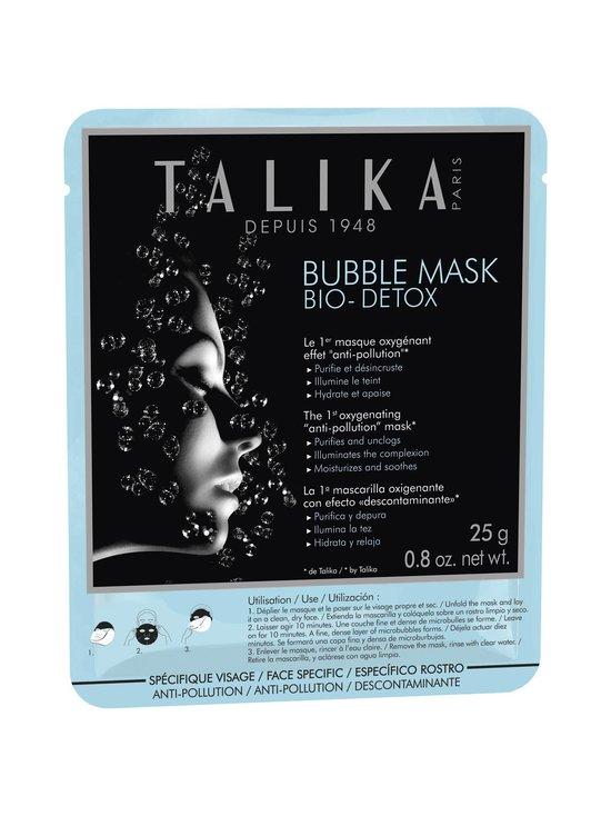 Talika - Bubble Mask Bio-Detox kasvonaamio 25 g | Stockmann - photo 1