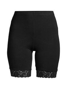 Rosemunde - Shortsit - 010 BLACK | Stockmann