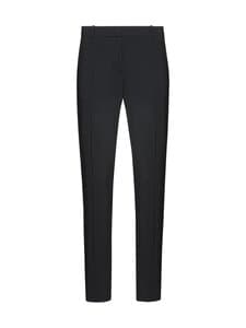 HUGO - The Slim Trousers -housut - 001 BLACK | Stockmann