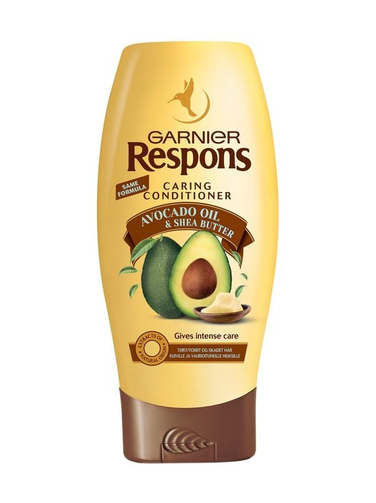 Garnier - Respons Avocado Shea Conditioner -hoitoaine 200 ml   Stockmann - photo 1