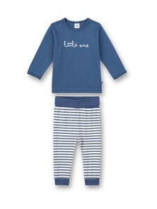 Sanetta - Pyjama - 50096 INK BLUE | Stockmann