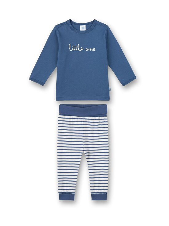 Sanetta - Pyjama - 50096 INK BLUE | Stockmann - photo 1