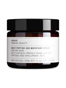 Evolve - Multi Peptide 360 Face Cream -kasvovoide 60 ml - null | Stockmann