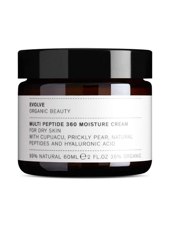Evolve - Multi Peptide 360 Face Cream -kasvovoide 60 ml - NOCOL | Stockmann - photo 1