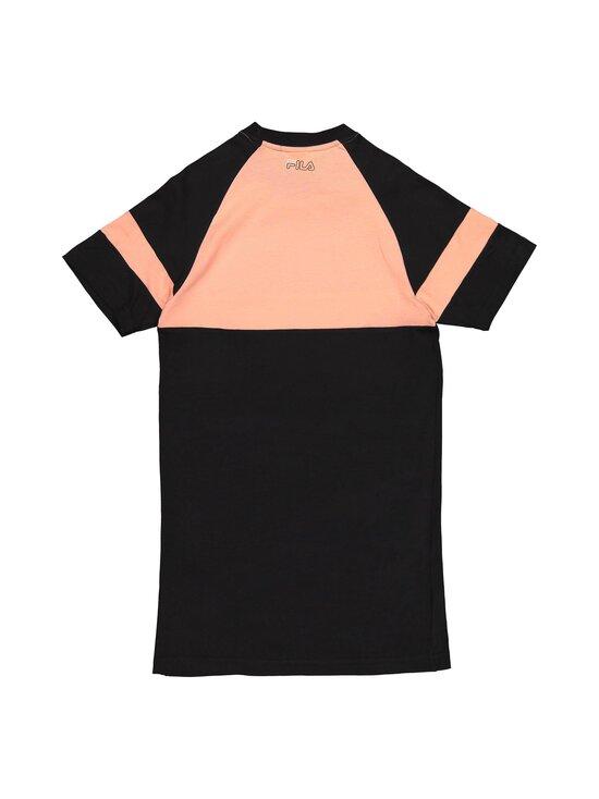 Fila - Juma Tee -mekko - B241 BLACK-CORAL CLOUD-BRIGHT WHITE | Stockmann - photo 2