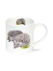 Dunoon - Orkney H Longmuir Coll Hedgehog -muki 0,35 l - VALKOINEN | Stockmann