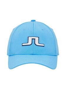 J.Lindeberg - Angus Golf Cap -lippalakki - O258 OCEAN BLUE   Stockmann