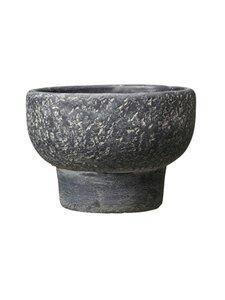 Wikholm Form - Rigmor Bowl -ruukku 16 x 12 cm - BLACK | Stockmann