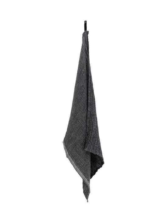 Lapuan Kankurit - Nyytti-pyyhe - BLACK-GREY | Stockmann - photo 1