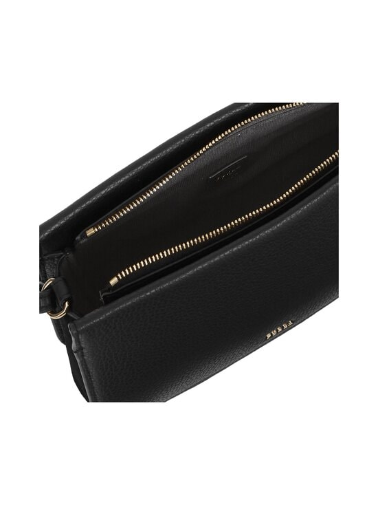 Furla - Babylon Mini Crossbody -nahkalaukku - NERO O6000 | Stockmann - photo 3