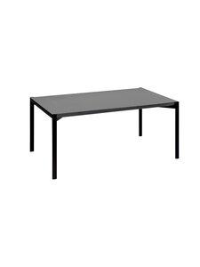 Artek - Kiki-sohvapöytä 100 x 60 x 42 cm - BLACK BLACK | Stockmann