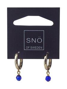 Snö Of Sweden - Roc Small Ring -korvakorut - BLUE   Stockmann