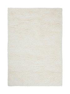 Linie Design - Shag-pile Rug -villamatto - WHITE | Stockmann