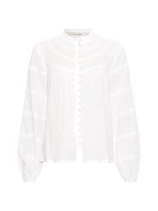 RUE de FEMME - Jean shirt -paitapusero - 02 OFF WHITE | Stockmann
