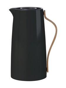 Stelton - Emma-termoskannu 1,2 l - MUSTA | Stockmann