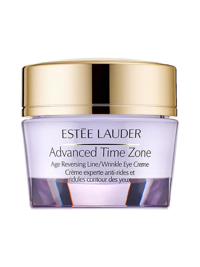 Advanced Time Zone Age Reversing Line/Wrinkle Eye Creme -silmänympärysvoide 15 ml