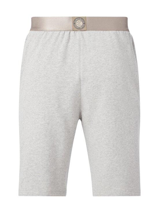 Calvin Klein Underwear - Pyjamashortsit - PGK GREY HEATHER | Stockmann - photo 2