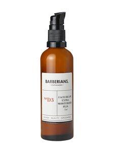 Barberians - Face Cream Moisturizer Plus -kasvovoide 75 ml   Stockmann