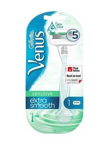 Gillette - Venus Extra Smooth Sensitive Shaving Machine -höylä | Stockmann
