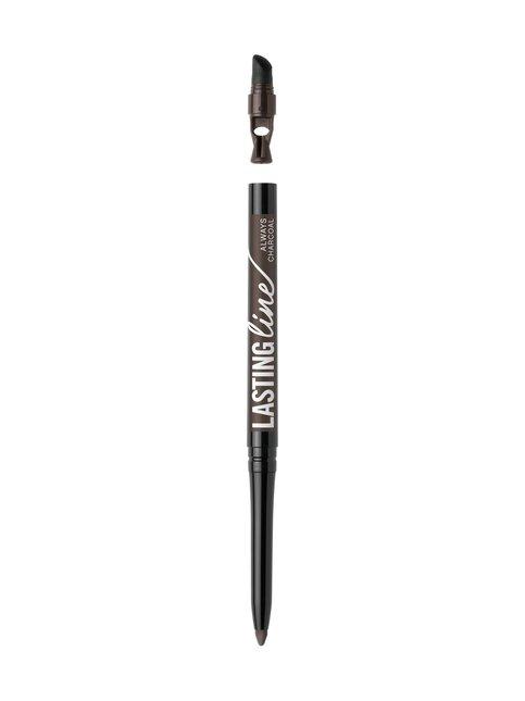 Lasting Line Long-Wearing Eyeliner -silmänrajauskynä