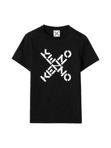 Kenzo - SPORT CLASSIC -paita - 99 BLACK | Stockmann