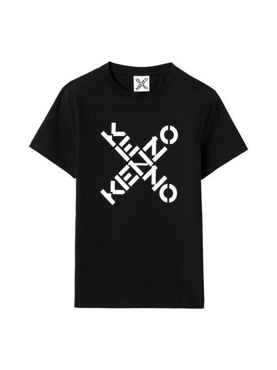 Kenzo - SPORT CLASSIC -paita - 99 BLACK | Stockmann - photo 1