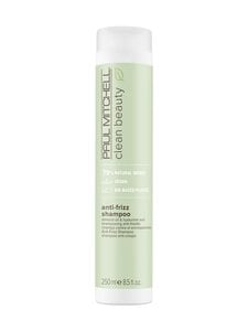 Paul Mitchell - Clean Beauty Anti-frizz -shampoo 250 ml - null | Stockmann