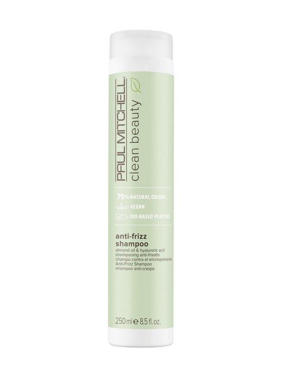 Paul Mitchell - Clean Beauty Anti-frizz -shampoo 250 ml - VAR_1 | Stockmann - photo 1