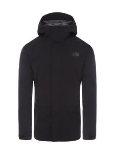 The North Face - M City Futurelight -parka - TNF BLACK | Stockmann