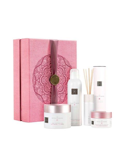 Sakura - Renewing Collection -tuotepakkaus