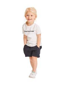 Knowledge Cotton Apparel - Rue Jog Shorts -shortsit - 1001 TOTAL ECLIPSE   Stockmann