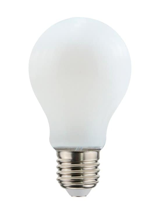 Airam - LED Decor Classic Opal 8W E27 -lamppu - VALKOINEN | Stockmann - photo 2